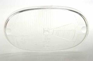 Strålk.glas f 1AG 001 108 45