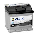 Batteri B19 Black Dynamic
