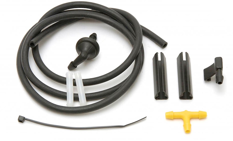 Torkararms-spolning för 9x3mm