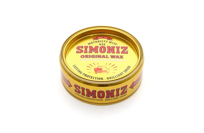 Simoniz original wax 150ml