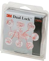 Kardborretejp Dual  Lock