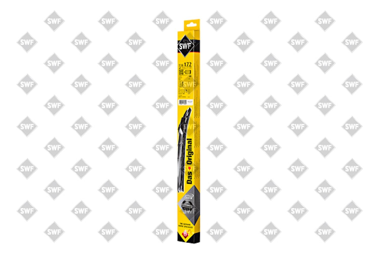 Torkarblad H Blade 350mm