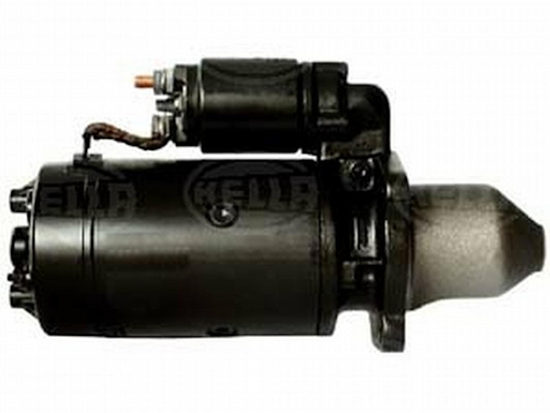 Startmotor utbytes 12V3,0kW