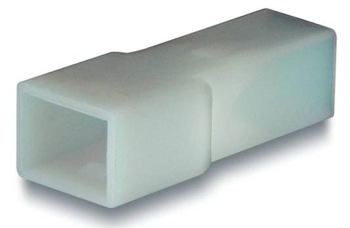 Stiftisolator 1-polig