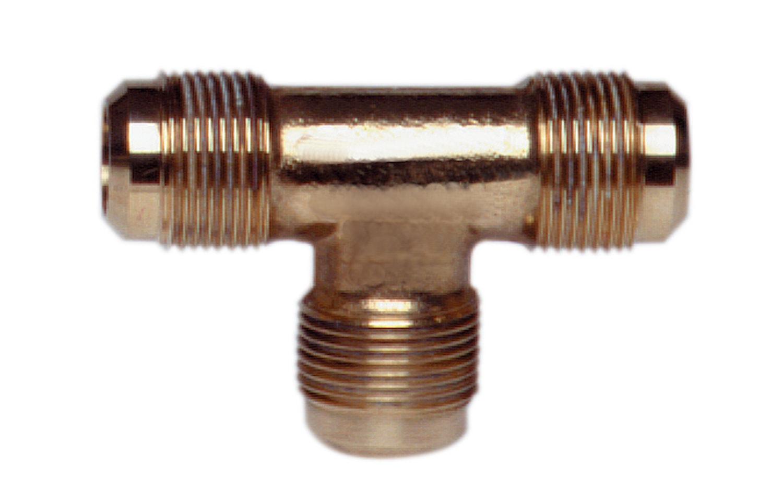 T-Nippel 3X1/4 SAE