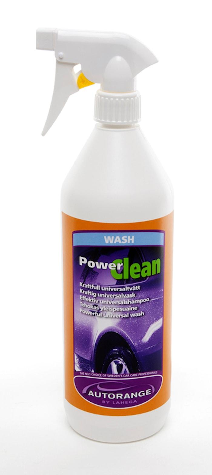 Autorange Power Clean 1L