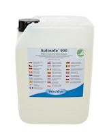 WashEye Autosafe 900 10L