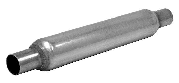 Dämpare micro 1 3/4 tum RF