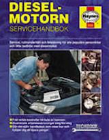 Dieselmotorn - servicehandbok