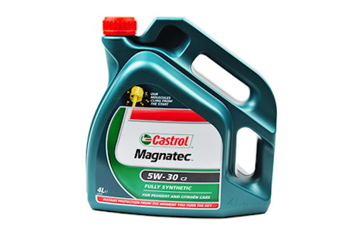Magnatec SS C2 5W-30 4l