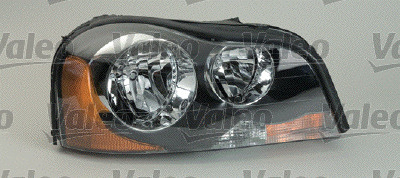 Strålk vä H7 Volvo XC90 -07