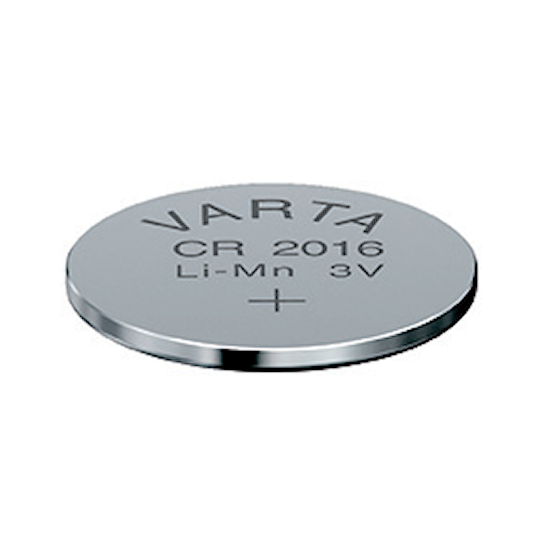 Batteri CR2016 3V litium