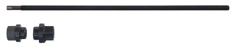 Dragspindel M10x1,25 med mutte