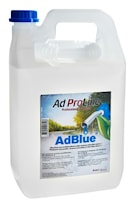 AdBlue 5l inkl. pip.