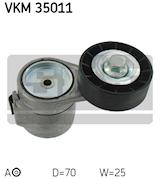 Remsträckare  Micro-V