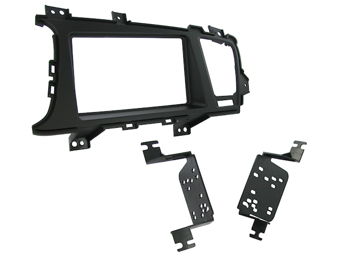 2-Din monterings KIA Optima