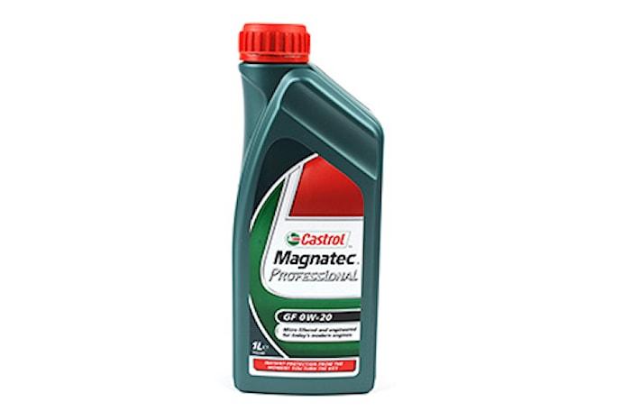 Magnatec GF 0w20 1l