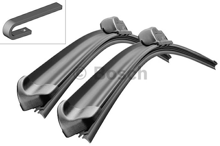 Flatbladesats AR801S 600/530