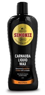 Flytande Carnuba Vax 500ml