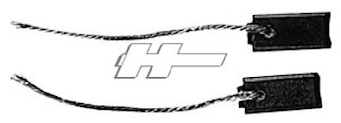 Generatorkol/GM