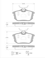 Belägg HP T5100