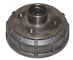 Bromstrumma gsm 160x35 mm100x4