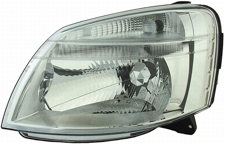 Strålk hö H4 Citroën, Peuget