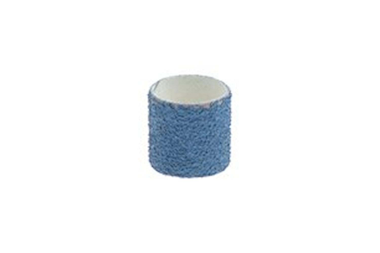 Cylind sliphylsor 25x25mm Z 50
