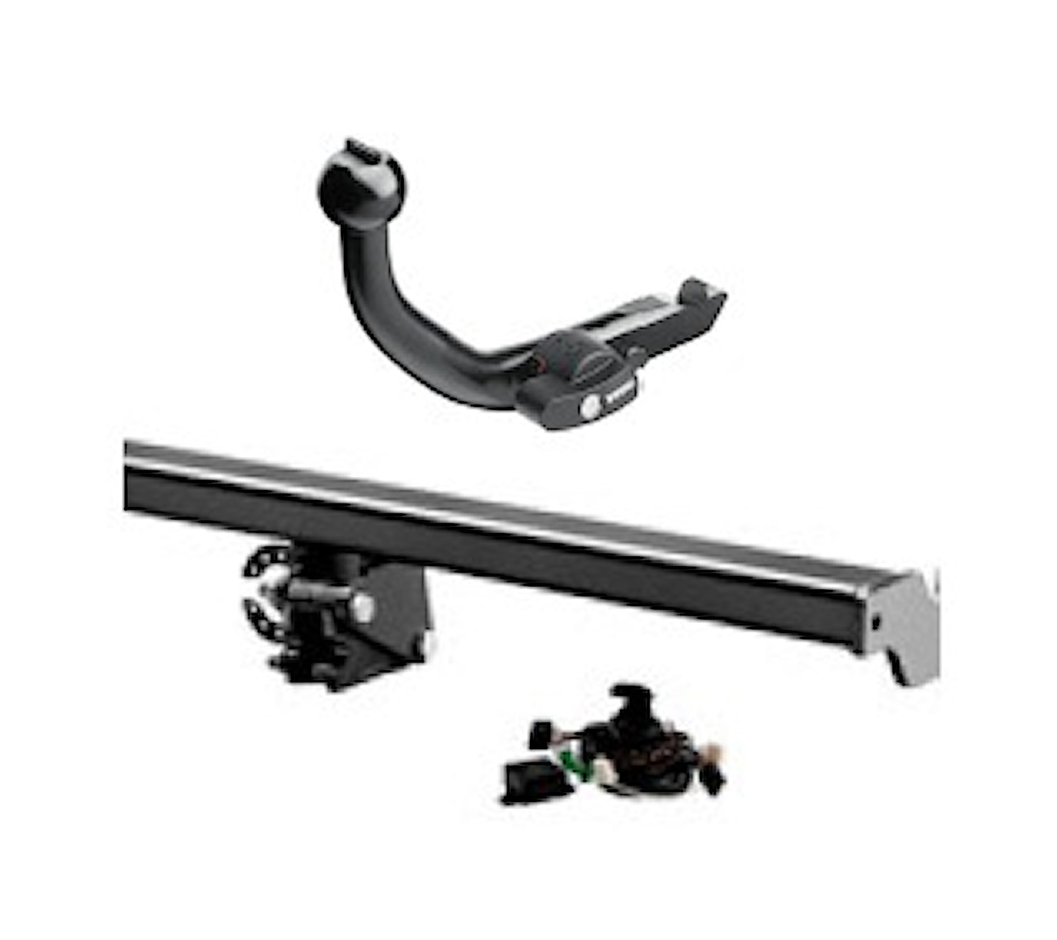 Thule RMC connector kit
