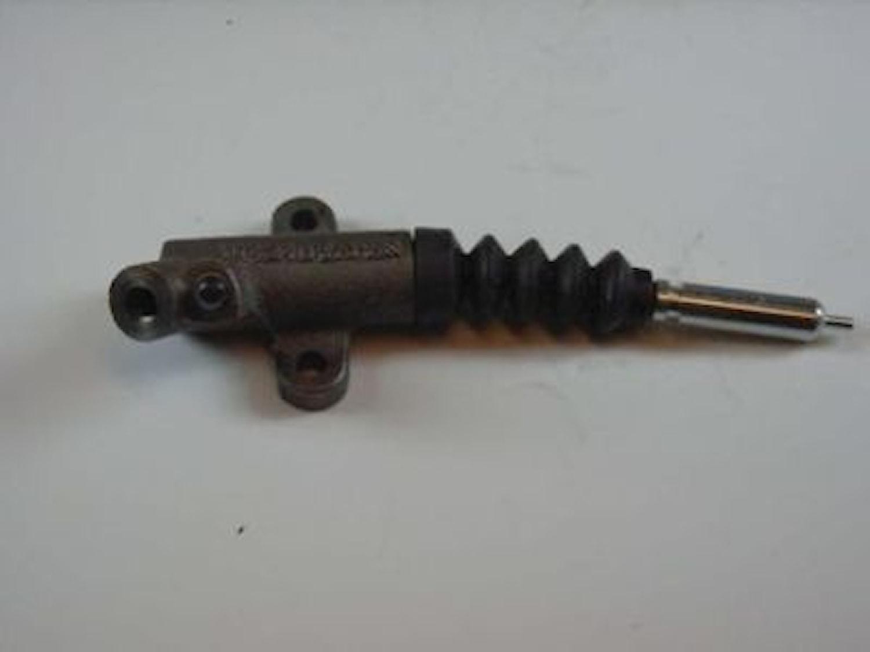 Slavcylinder koppling