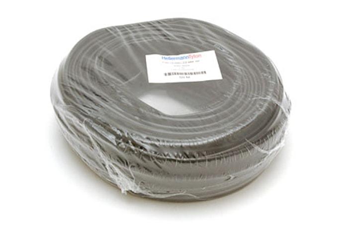 Skyddssl PVC 18,0x0,70mm svart