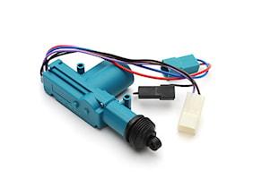C-låsmotor 5-kabel