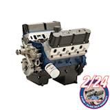 427 X Head Iron Long Block