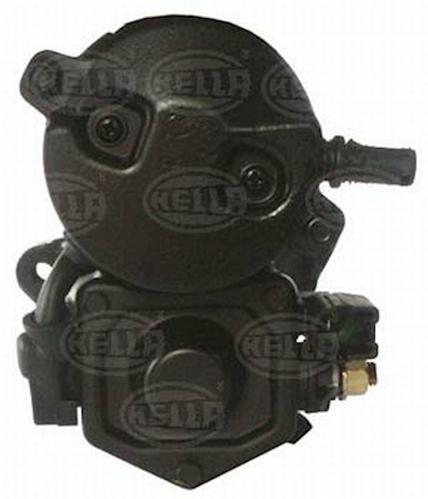 Startmotor utbytes 12V/1.2kW