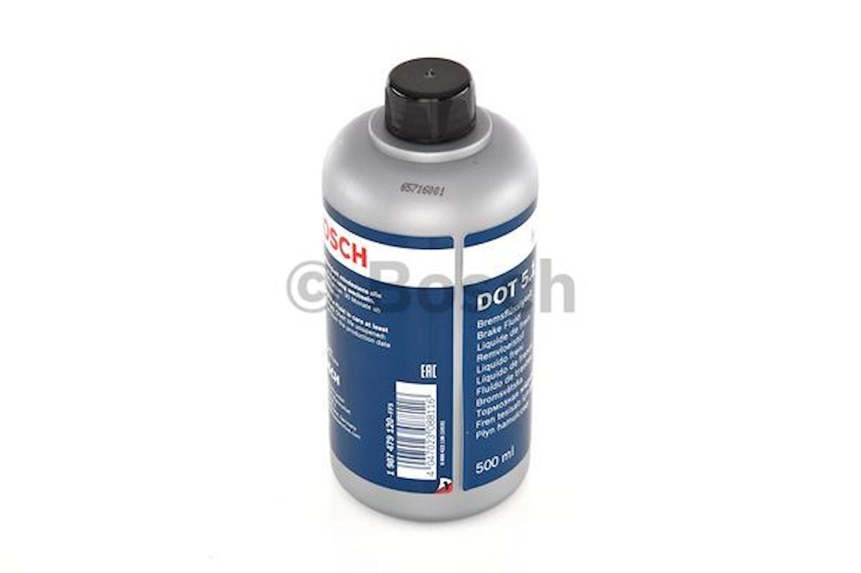 Bromsvätska Dot5.1  0,5L
