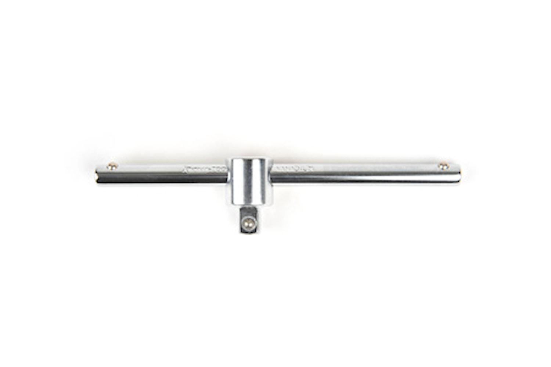 """T-handtag 1/4"""" 115 mm"""