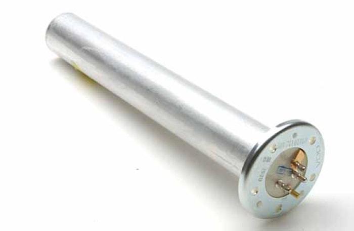 Rörgivare bränsle l=536mm