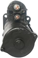 Startmotor utbytes 12V/3.0kW