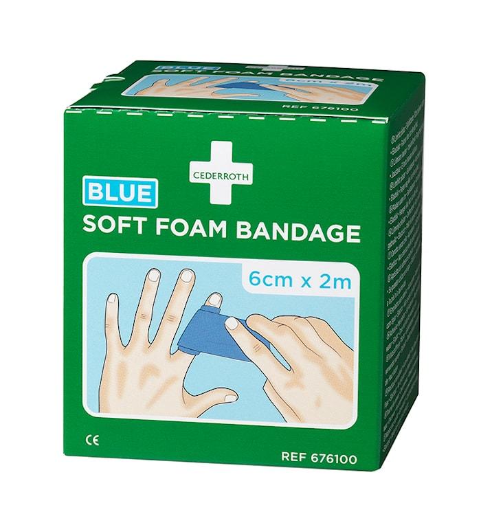 Cederroth Soft Foam Bandage