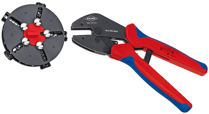KNIPEX MultiCrimp® 250 mm