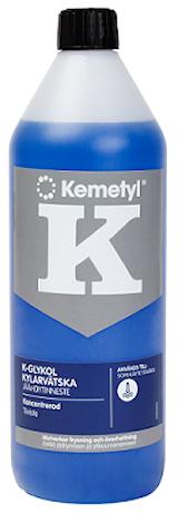 Kylarvätska K-Glykol BS6580
