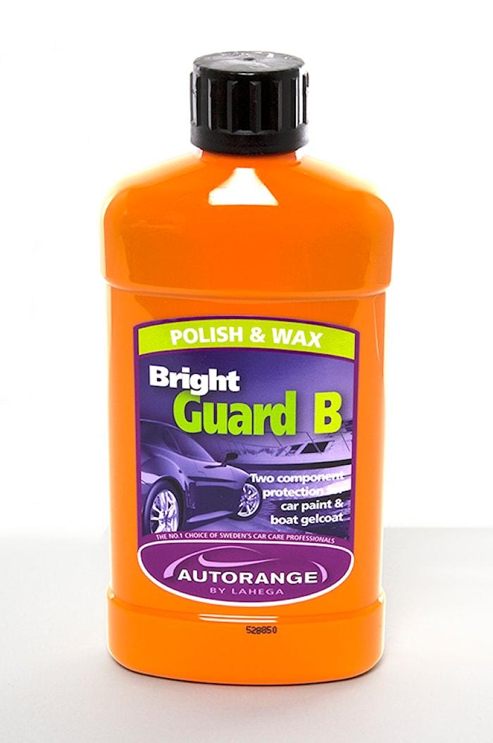 Lackskydd Bright Guard B