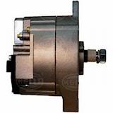 Generator utbytes 12V770A