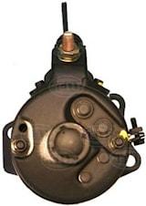 Startmotor utbytes 12V/0,5kW