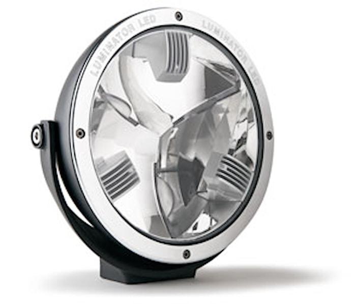 Extraljus Luminator LED