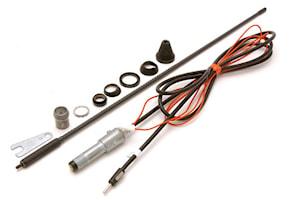 Antenn standard 12 v Auto-flex