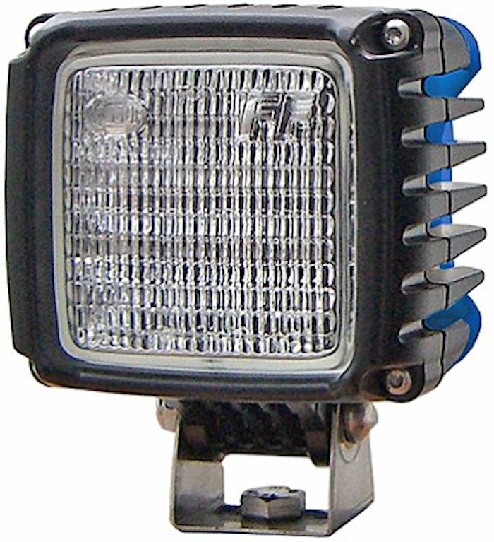 Arbetsstrålk Power Beam 2000