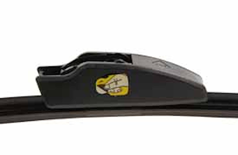 Flatblade set 500 + 450 mm