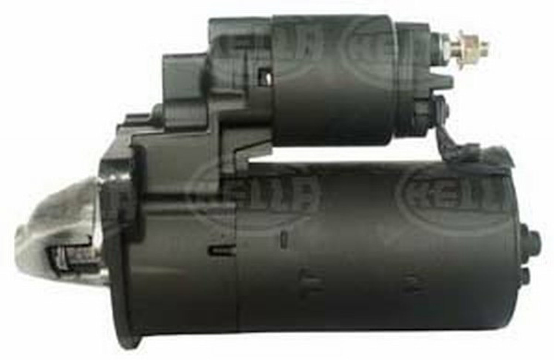 Startmotor utbytes 12V/1.7kW