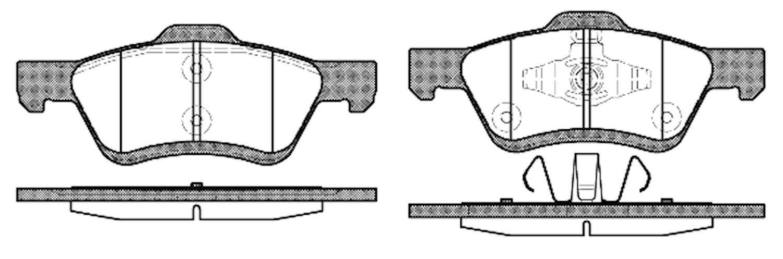 Belägg HP T1914
